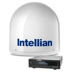 "Intellian I2 Us 13″ System W/ North Americas Lnb ""Product Category: Entertainment/Satellite…"