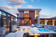 Mountain Ranch Modern
