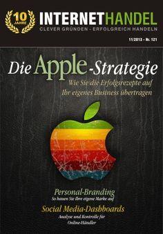Die einfachsten Lösungen sind oft die besten: Apple-Strategien für Online-Händler - http://www.onlinemarktplatz.de/37596/die-einfachsten-loesungen-sind-oft-die-besten-apple-strategien-fuer-online-haendler/