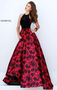 Sherri Hill 50245