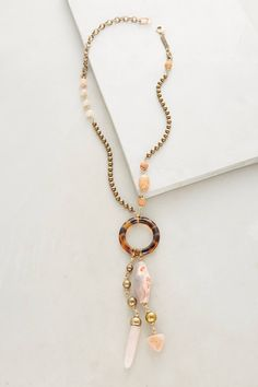Giacinta Necklace <3 <3 <3  by Jan Michaels