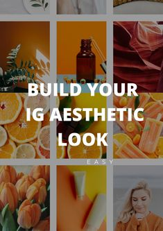 How to make instagram stand out? Business Launch, Business Logo, Business Tips, One Logo, Aesthetic Look, Lots Of Money, Starting Your Own Business, Business Presentation, Logo Color
