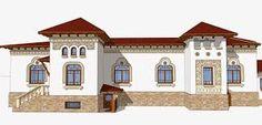 Imagine similară Mansions, House Styles, Home Decor, Decoration Home, Manor Houses, Room Decor, Villas, Mansion, Home Interior Design