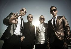 Far East Movement & Riff Raff - Illest | Music Video