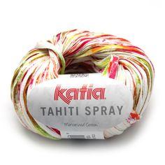 Katia Tahiti Spray 4/6