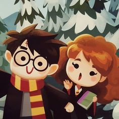 regram Sneak peek from Steph Lew Art! Our hearts are already melting. Can't wait to show off the full piece at Heron Arts on December for art show! Don't forget to RSVP here: Beasts of Hogwarts Art Show Harry Potter Friends, Harry Potter Disney, Harry Potter Anime, Harry Potter Fan Art, Harry Potter World, Harry Potter Illustrations, Harry Potter Drawings, Luna Lovegood, Hogwarts