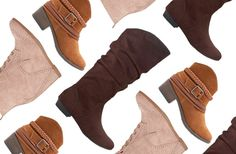 boots for your body under $40