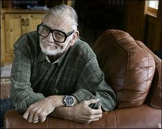 George A Romero: Dad of the living dead