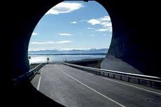 #Tunnels of #Iceland. Read all about all the tunnels here and plan your drive around Iceland so you can drive through a few of them at least! :) #GoIceland #CarRentalIceland #Iceland4x4Rental #IcelandCarHire