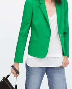 Trend Alert {Green Clovers} Vol. 1