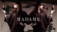 Madame - SSSTENDHAL magazine  Para ver la editorial completa: http://www.ssstendhal.com/magazine/madame/