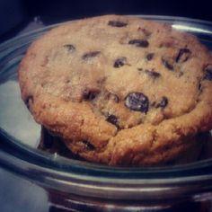 Good ol' Chocolate Chip Cookies from Tender Greens Santa Monica