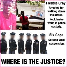 Freddie Gray not the first to come out of Baltimore police van with serious…