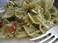 Copycat of La Madeleine Bowtie Pasta Salad