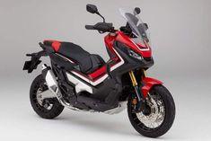 Honda X-Adv adventure Scooter revealed at EICMA https://blog.gaadikey.com/honda-x-adv-adventure-scooter-at-eicma/