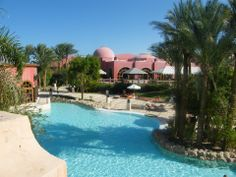 Grand Resort, Hurghada #egypt