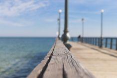 Walk, plank, bridge and flair HD photo by Anastasia Taioglou ( on Unsplash Hd Photos, Anastasia, Greece, Ocean, Community, Beach, Pretty, Plank, Image