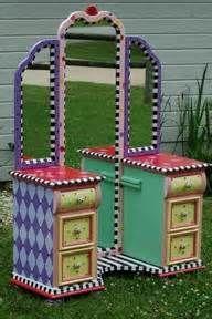 Image detail for -cartoon furniture earlier collection vincent lehman s dust furniture ...