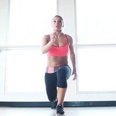 5 Fat-Burning Plyometric Exercises