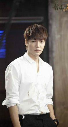 Lee Min Ho | The Heirs