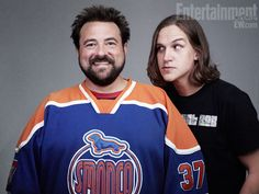 Just love Jay and Silent Bob.
