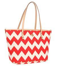 Kate Spade New York Mexico City Stripe Small Harmony Bag! http://rstyle.me/~xYhd   Handbag Heaven