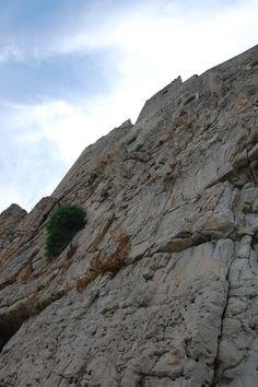 rocks - Roseto Capo Spulico - Calabria