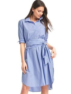 Just bought this dress - with the current weather, I may be able to wear it sooner than expected.