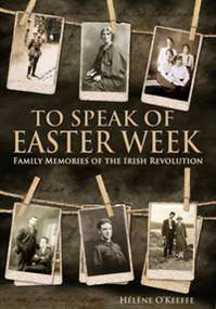 To speak of Easter week