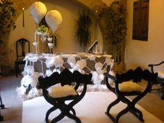 Decoración boda civil. Wedding Decoration, Events