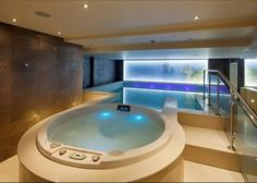 Rental property in Hampstead with an unusual swimming pool - NOW SOLD
