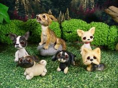 PDF tutorial Make Dogs easy methods by trolltracks on Etsy, $6.00