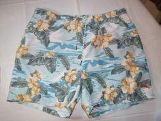 Tommy Bahama Relax board shorts swim trunks XXL Men's TR915702 Naples Camo Tiles #TommyBahama #Trunks
