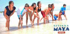 #RivieraMaya2015 #Pipiol #CampamentoDeVerano
