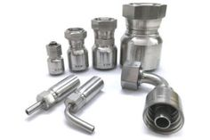 Hydraulic Supply Company announces Eaton Aeroquip stainless steel fittings expansion