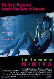 La Femme Nikita (1990) - IMDb