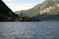 Hallstatt, Salzkammergut Austria, Water, Outdoor, Tour Operator, Travel Destinations, Travel, Gripe Water, Outdoors, Outdoor Games