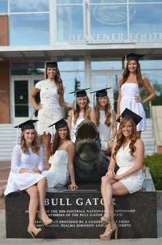 College Prep: Stacy's Graduation Photos
