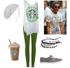 Starbucks with Louis! Hope you like it! Louis Tomlinson Imagines, Louis Imagines, One Direction Imagines, The Only Way, Different Styles, Starbucks, Boys, Outfits, Women