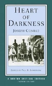 Heart of Darkness - Now, more than ever, a necessary read.
