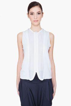 Zip blouse <3
