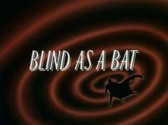 "Community Post: All The Title Cards From ""Batman: The Animated Series"""