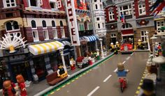 lego city ideas | Lego-city