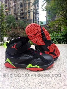 the best attitude 03a5a 2b62f Find the Kids Air Jordan VII Sneakers 216 Authentic at Pumarihanna. Enjoy  casual shipping and returns in worldwide.