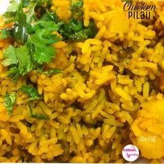 Chicken Pilau recipe by Fatima A Latif posted on 20 Jul 2018 . Recipe has a rating of by 1 members and the recipe belongs in the Rice Dishes recipes category South African Recipes, Indian Food Recipes, Beef Recipes, Real Food Recipes, Chicken Recipes, Rice Dishes, Food Dishes, Pilau Rice, Food Categories