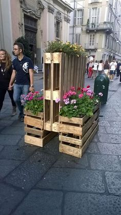 In the meantime, in Italy.... (Torino, Piemonte)