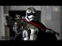 Image result for captain phasma