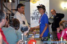 2014-06-21 Wolf Riders Cup Sereď Wolf Rider, Atv Quad, Baseball Cards