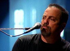 The Piano Man ;) Billy Joel