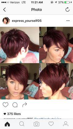 Fav hair cut L.p.